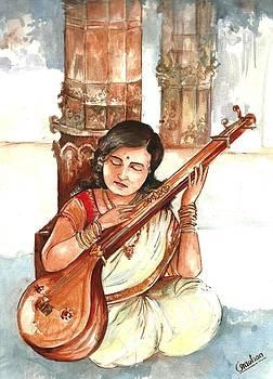 Sparsha by Mohan Kumar