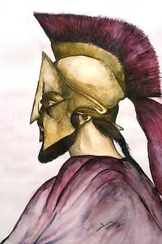 Spartan by Jaiteg Singh