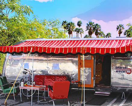 William Dey - SPARTAN MANOR Palm Springs