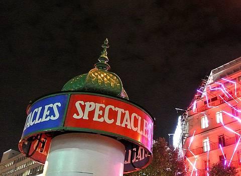 Spectacle by Paris Color