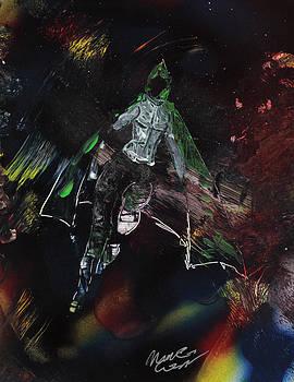 Specter by Michael Cicirelli