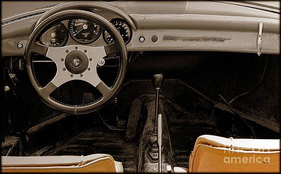 Speeding Since 1959 by Steven  Digman