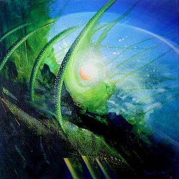Sphere Ds  by Drazen Pavlovic