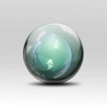 Sphere by Mariola Szeliga