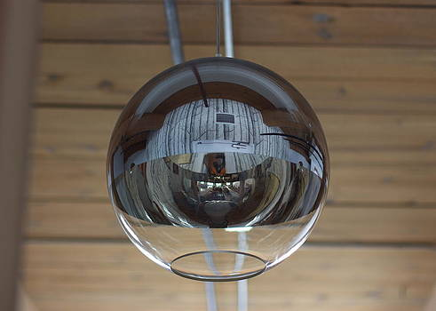 Spherical Reflections by Nicky Jameson