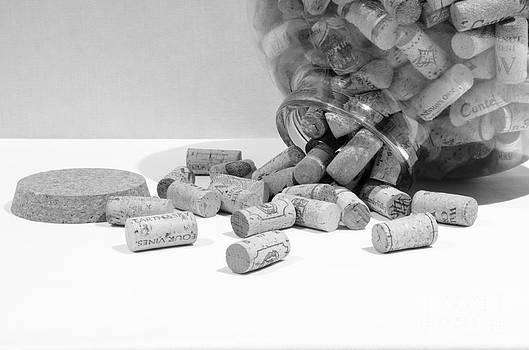 Spill the Corks by John Debar