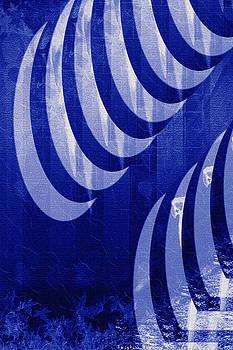 Spine by Tristan Markus Damaskus