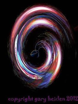 Spiral by Gary Heiden