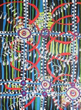Spiral by Laura Vizbule
