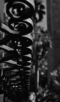 Spiraling  by Tara Miller
