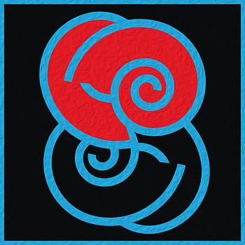 Spirals by Mihaela Stancu