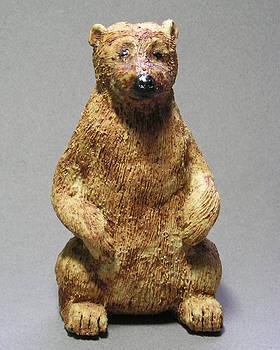 Jeanette K - Spirit Bear