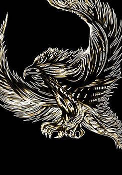 Adam Boshart - Spirit Bird