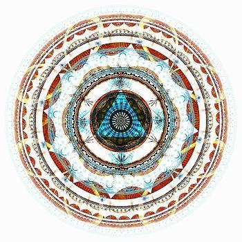 Anastasiya Malakhova - Spirit Circle