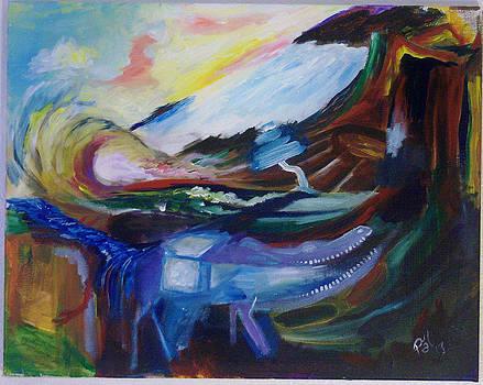 Spirit by Harminder Paul