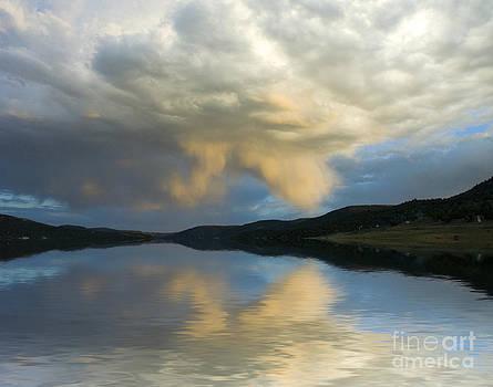 Jerry McElroy - Spirit Lake