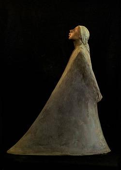 Spirit by Mary Buckman