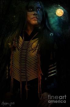Spirit of Black Eagle by Craiger Martin