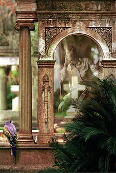 Spirit of Savannah by Martin Sullivan