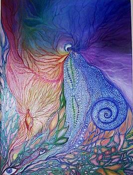 Spirit's Journey by Alina Skye