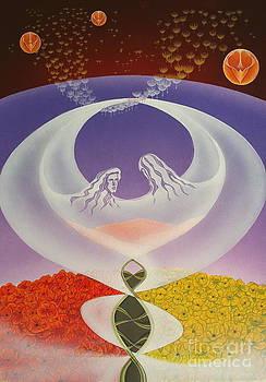 Spiritual Love by Eric De clercq