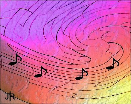 Spiritual Music by Jill Roberts