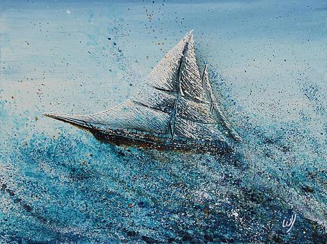 Splash by Bill Yurcich