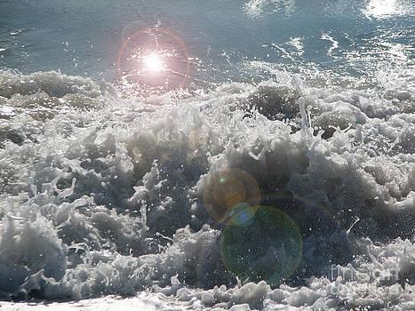 Splash by Matt James