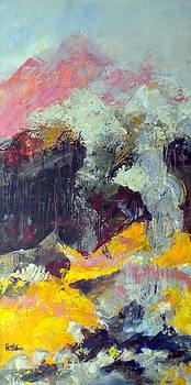 Splash by Sally Bullers