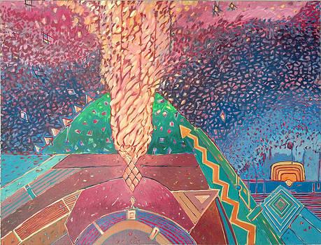 Splendid Magma by Michael Velkovich