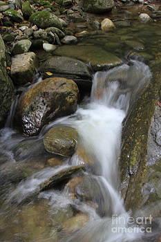 Butch Phillips - Split Falls