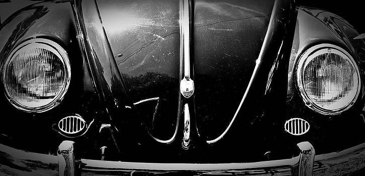Split Window by Patrick  Flynn