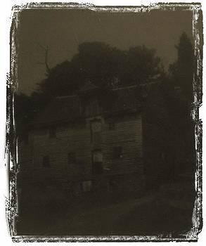 Spooky House by Joann Renner