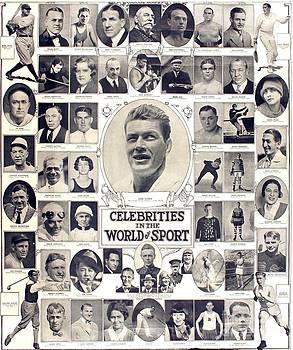 Roberto Prusso - Sport Celebrities - 1920