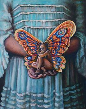 Spread Your Wings by Karen McKean