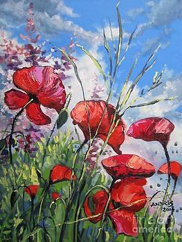 Spring Enchantement by Andrei Attila Mezei