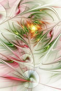 Anastasiya Malakhova - Spring Flower