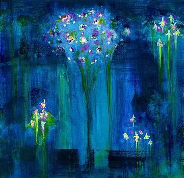 Spring by Natalie Singer