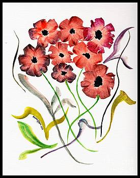 Springtime by Natalie Rogers