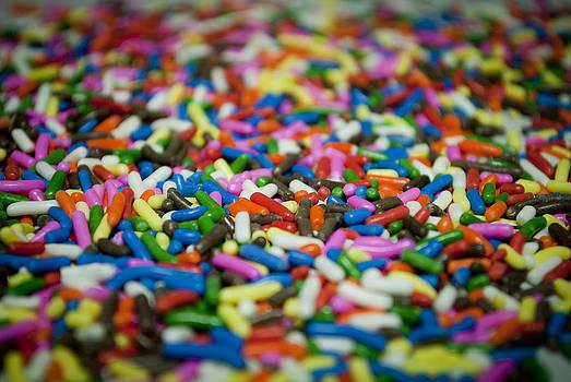 Sprinkle Sprinkle Everywhere by Toby Neal