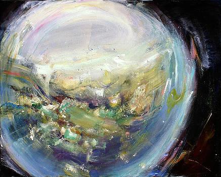 Spyglass II by Tanya Byrd