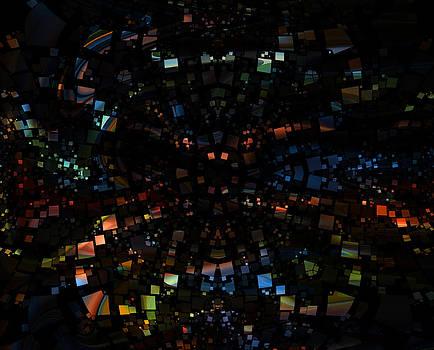 Steve K - Square Universe 3