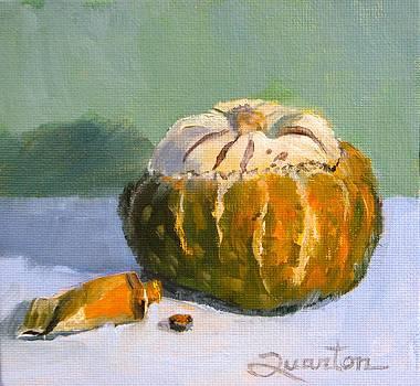 Squashed by Lori Quarton
