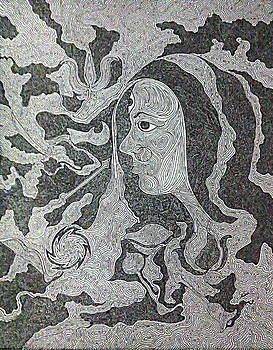 Srishti The Creation by Suvam Majumder