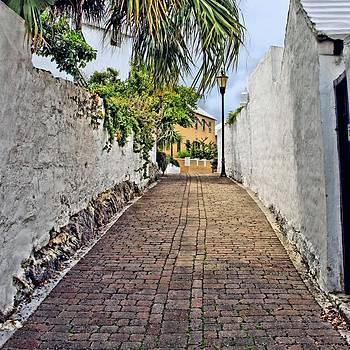 St George Bermuda by DJ Florek