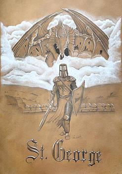 Lee Wolf Winter - St. George PTSD