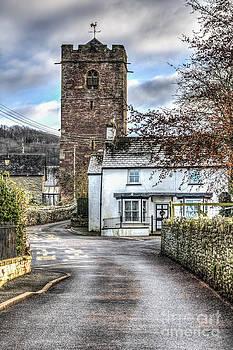 Steve Purnell - St Gwendolines Church Talgarth 2