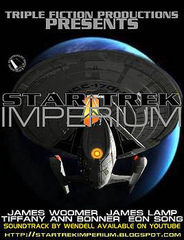 S.T. Imperium 2013 by Jason Hauck