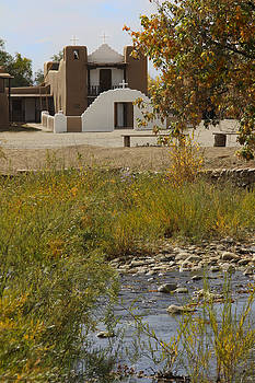 Mike McGlothlen - St. Jerome - Taos Pueblo