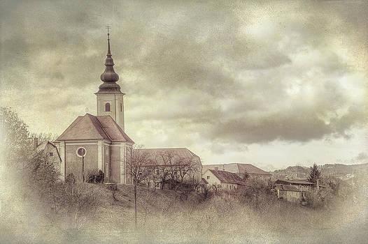 St. Joseph Church by Vjekoslav Antic